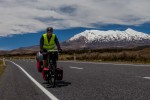 Mt Ruapehu and myself